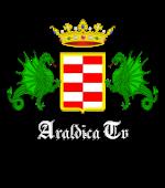 Banner del sito Araldica TV