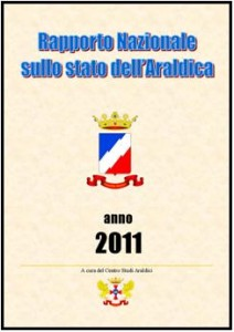 Copertina dell'edizione 2011 della ricerca