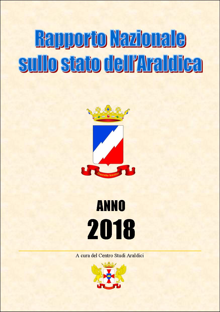 Copertina Rapporto 2018
